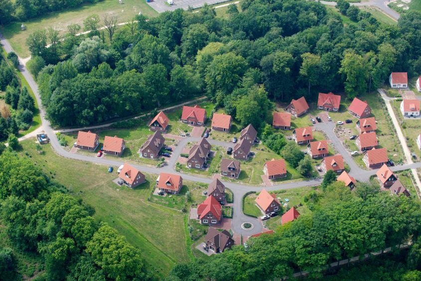 Home Vakantieparken Duitsland Niedersachsen Ferienresort Bad Bentheim ...