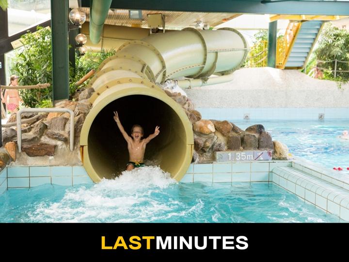 Last Minutes Vakantieparken