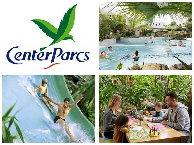 Korting Center Parcs