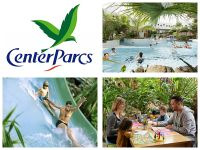 Gratis naar Center Parcs