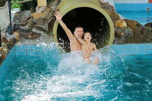 Het Vennenbos Zwembad.Welk Bungalowpark Heeft Het Mooiste Zwembad Top 10