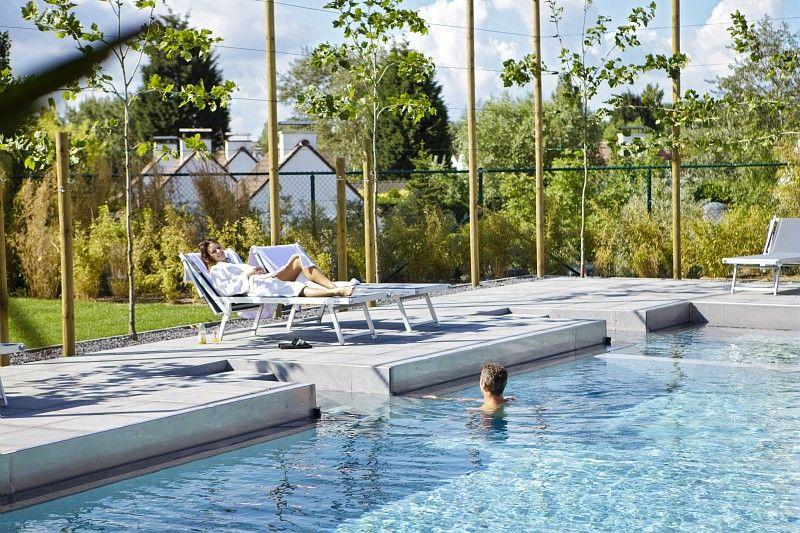 Fotopagina van sunparks oostduinkerke aan zee oostduinkerke for Sunpark piscine