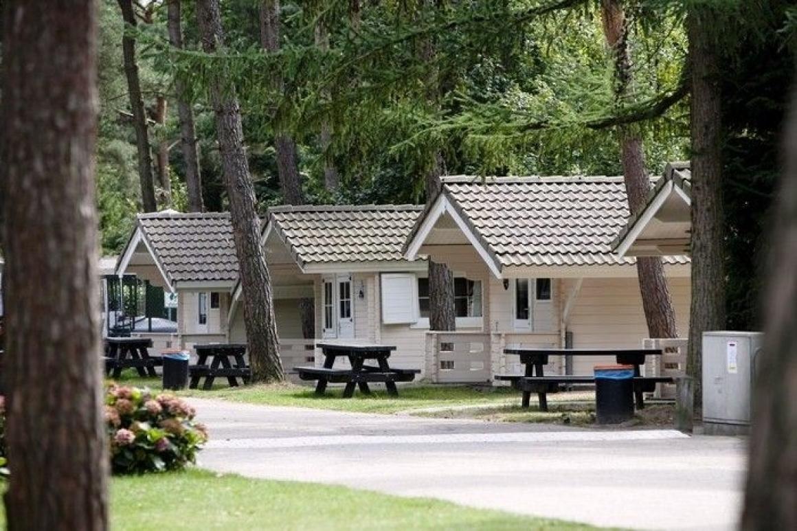3ba2aa20c56 De Reebok Vakantiepark kortingen en aanbiedingen acties De Reebok  Vakantiepark