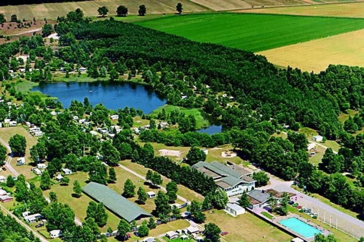 Ferienpark Heidesee kortingen en aanbiedingen acties